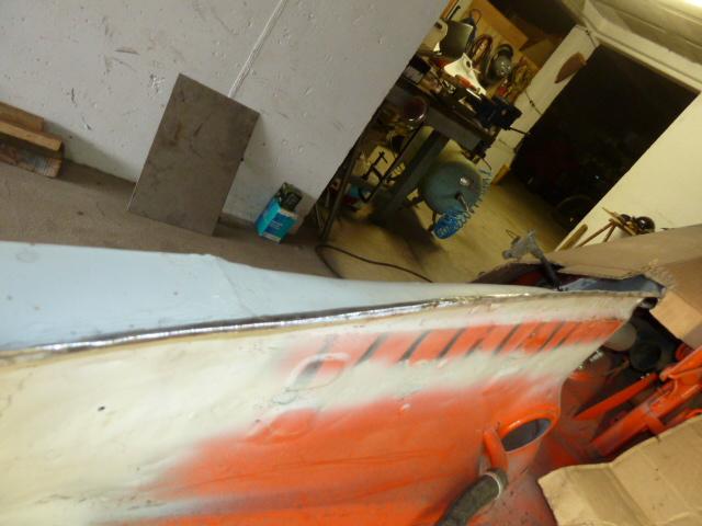denis du bas rhin et sa Karmann Ghia de 73 sortie de grange - Page 4 P1070412