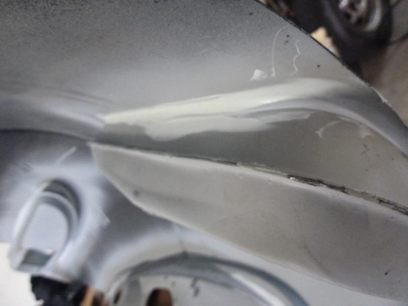 denis du bas rhin et sa Karmann Ghia de 73 sortie de grange - Page 4 P1070511