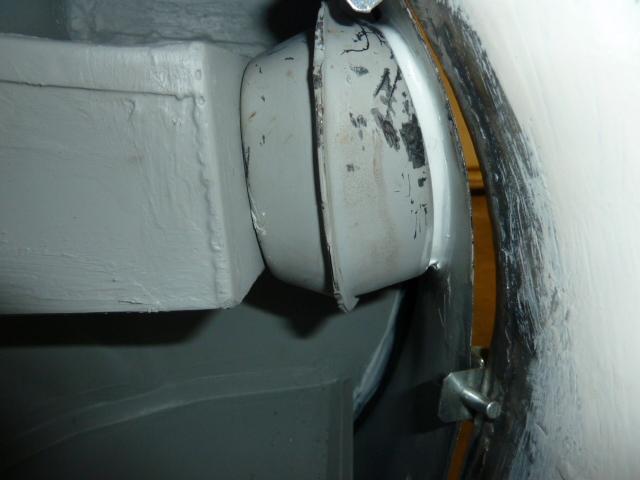 denis du bas rhin et sa Karmann Ghia de 73 sortie de grange - Page 4 P1070514