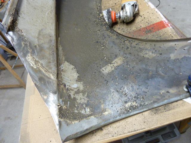 denis du bas rhin et sa Karmann Ghia de 73 sortie de grange - Page 4 P1070524