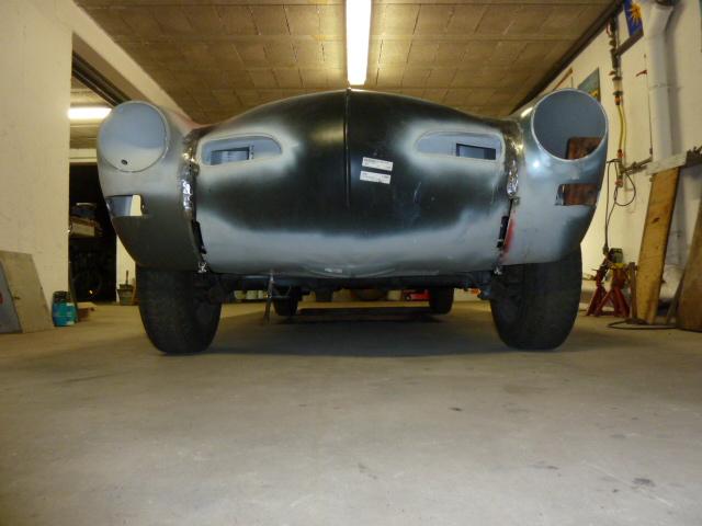 denis du bas rhin et sa Karmann Ghia de 73 sortie de grange - Page 4 P1070622