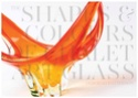 "countdown to the launch of ""The Shapes & Colours of Chalet Glass""] Low_re10"