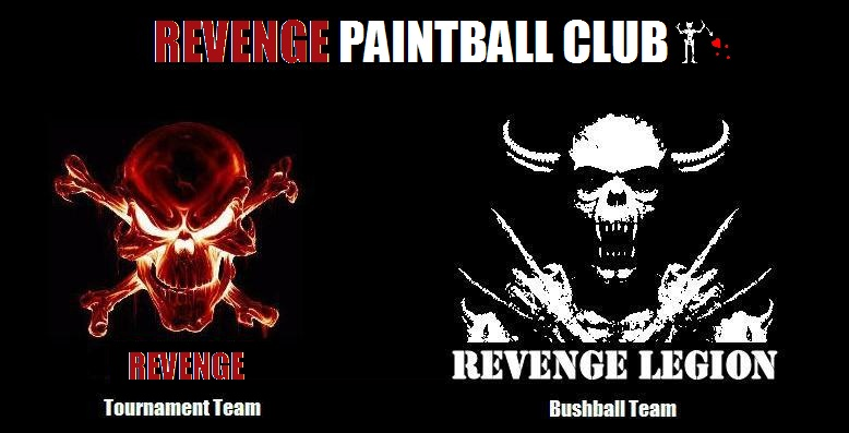 Free forum : Revenge Paintball Club - Home Page Banner12