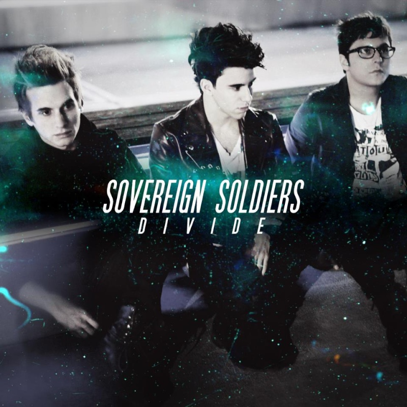 Sovereign Soldiers 41817610