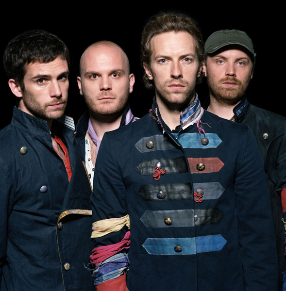 [Musique] Coldplay Coldpl10