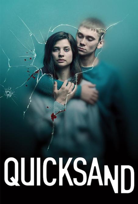 Série - Quicksand Captur14