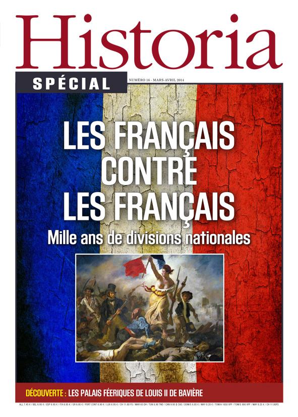 """GILETS JAUNES : """"Le Français se battra avec le Français"""" - Une Prophétie de Notre-Dame de la Salette 016_0010"""