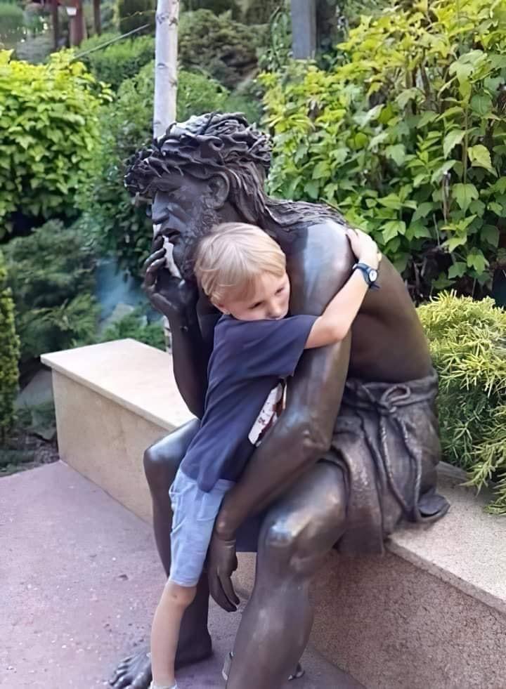 Retrouvons notre coeur d'enfant - Image à voir ! 15220410