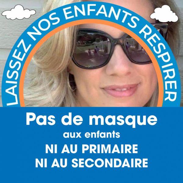 QUÉBEC - La rentrée scolaire sans masque - Le Gouverne-Ment revient sur sa décision 23925110
