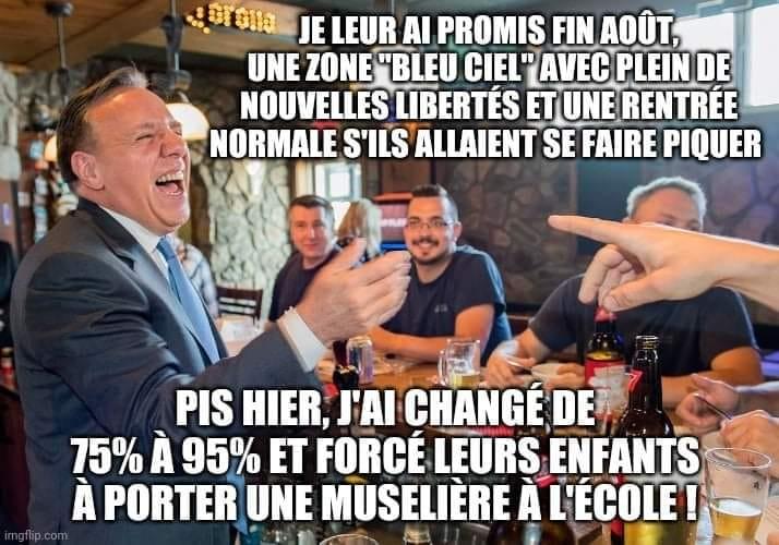 François Legault, le croyez-vous encore ? 23967110