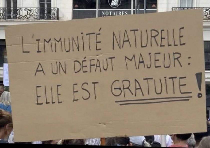 """""""Finalement, ce sont les vaccinés qui contaminent les autres"""", - Dr Martin Blachier ! 24163310"""