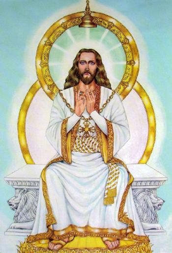 Maitreya est un faux Christ du Nouvel Âge ! 30764810