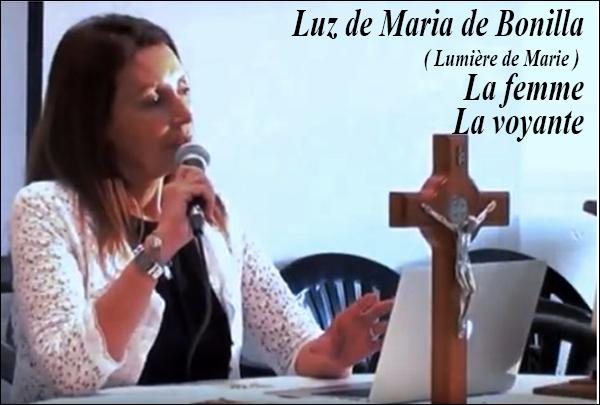 LUZ DE MARIA : Messages du Ciel se rapportant aux Refuges du Seigneur ! 3077b-11