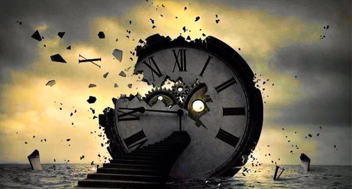 CARBONIA - La Fin des Temps est arrivée ! 31327610