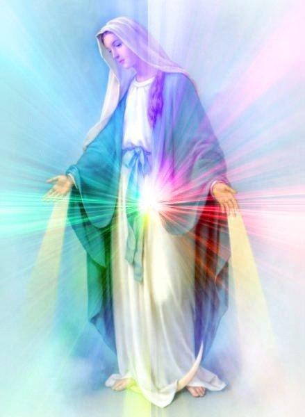La Bénédiction de la Très Sainte Vierge donnée à Bartholomaeo - Une protection pour notre Temps ! 32512210
