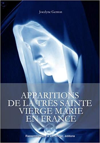 DES REFUGES POTENTIELS : Liste des Apparitions Mariales en France ! 41qbkn10