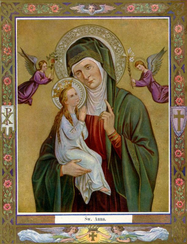 JNSR, ANNE CATHERINE EMMERICH ET MARIE D'AGREDA : SUR LA DIVINE IMMACULÉE CONCEPTION DE MARIE ! - Page 2 42125410