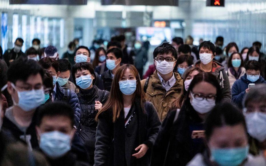 MESSAGE DE MANDURIA : J'ai vu des choses étranges, nous marchions avec des masques sur la bouche... 4fdgrq10