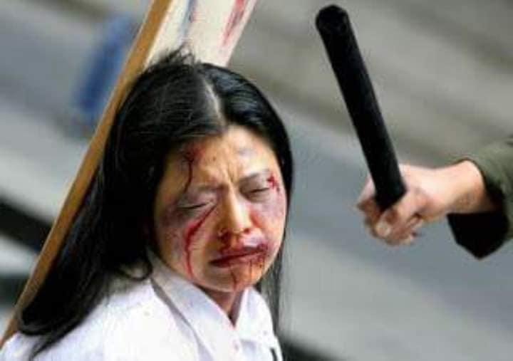 Reportage-Choc en Images : Persécution des Chrétiens en Chine ! 51255410