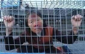 Reportage-Choc en Images : Persécution des Chrétiens en Chine ! 51337410