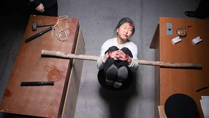 Reportage-Choc en Images : Persécution des Chrétiens en Chine ! 51354310