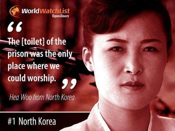Reportage-Choc en Images : Persécution des Chrétiens en Chine ! 51360110