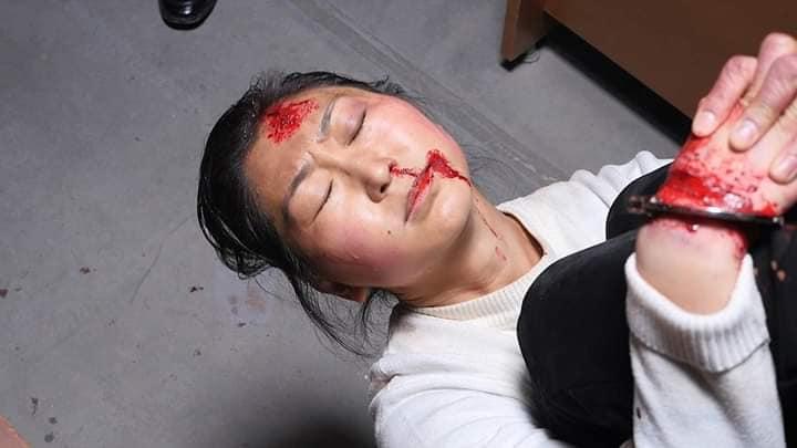 Reportage-Choc en Images : Persécution des Chrétiens en Chine ! 51446510