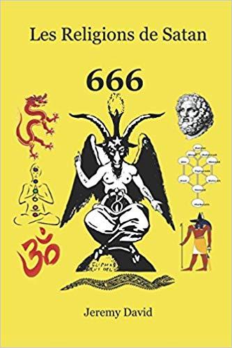 Les Religions de Satan - Un livre de Jeremy David ! 51oyfo10