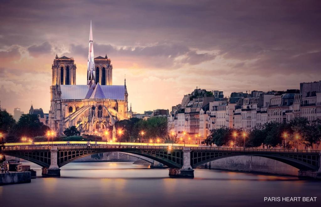 Incendie de Notre-Dame de Paris  - Page 20 5372fc10