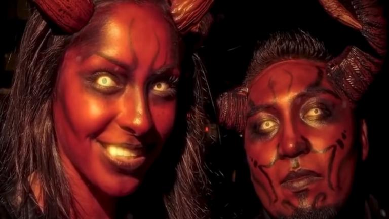 SUÈDE : Le satanisme officiellement reconnu comme religion ! 5d43f810