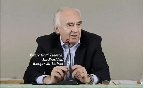 Les auteurs de l'effondrement démographique du Nouvel Ordre Mondial influent sur le Vatican ! 60ab6-10