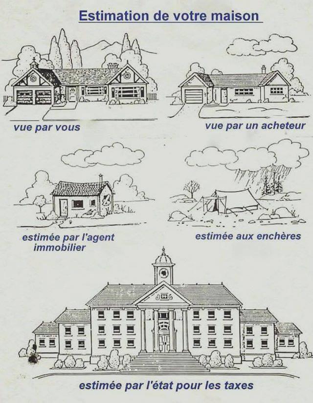 Petit Guide pour connaître en images la valeur de votre maison ! 67448810