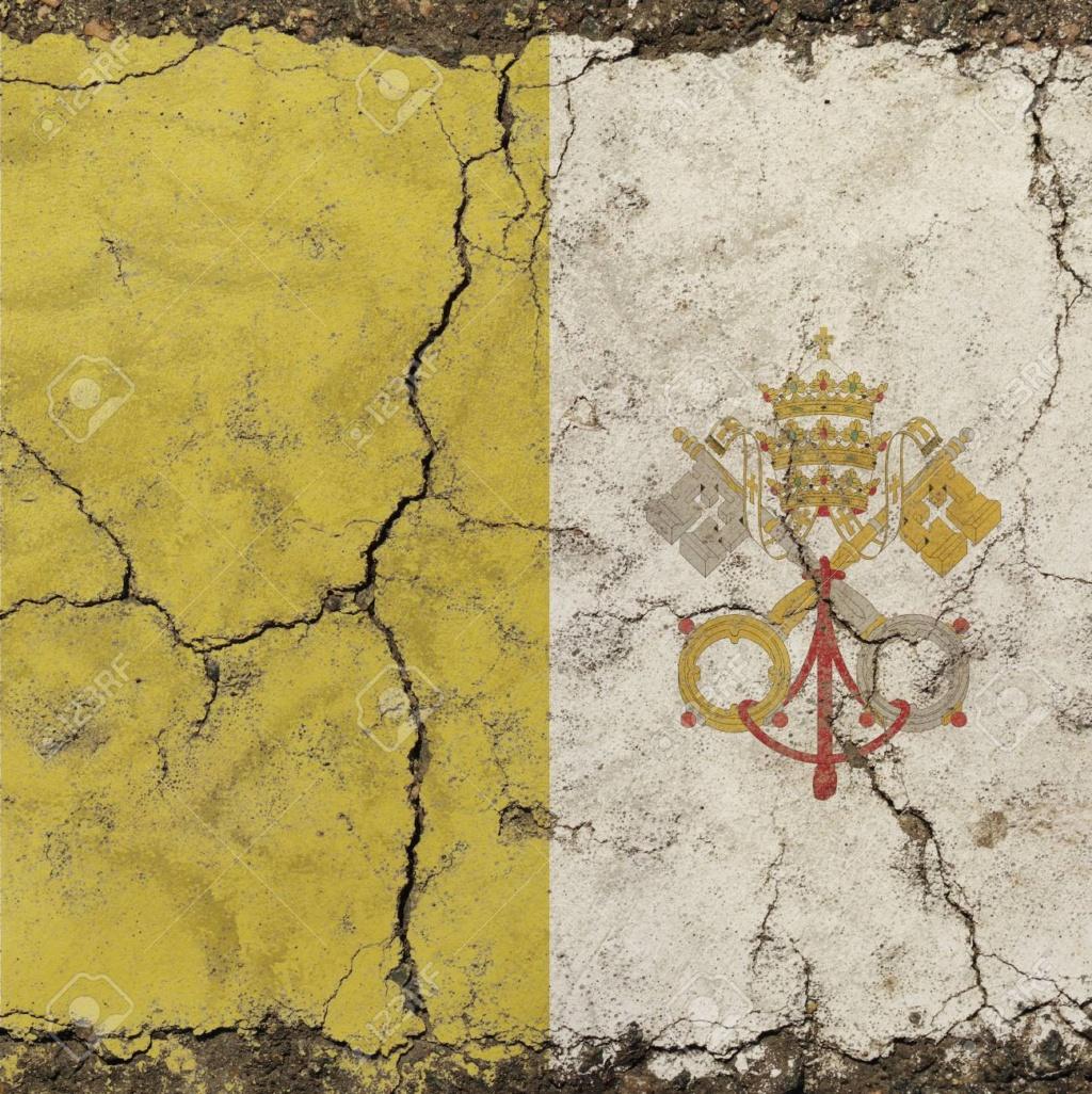 BARTHOLOMAEO : Le désordre va s'installer au Vatican ! 76824710