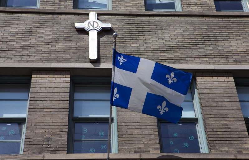 PÉTITION pour sauver le Crucifix à l'Assemblée Nationale du Québec ! - Page 2 Aaeflr10