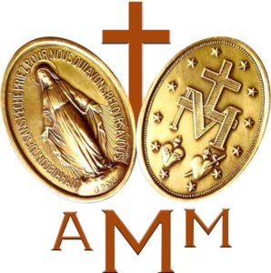 CORONAVIRUS : Remède du Ciel contre les maladies inconnues : Mettre une Médaille du Divin Coeur et une autre avec une Croix dans un verre d'eau - Reçu par Marie-Julie Jahenny ! Amm-lo10