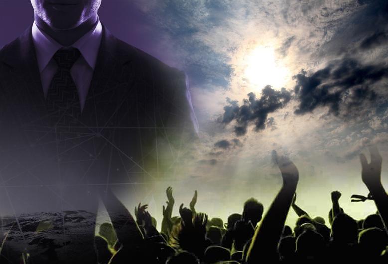 JOHN LEARY : Messages du Ciel se rapportant aux Refuges du Seigneur ! - Page 2 Antich11