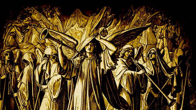 JOHN LEARY : Messages du Ciel se rapportant aux Refuges du Seigneur ! - Page 8 Apo10