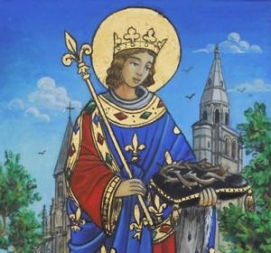 Révélations divines sur le Roi de France - Lettre aux Coeurs Croisés du 16 janvier 2020 ! Arton310