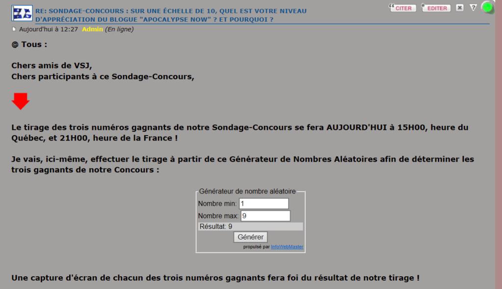 """SONDAGE-CONCOURS : Sur une échelle de 10, quel est votre niveau d'appréciation du Blogue """"Apocalypse Now"""" ? Et pourquoi ? - Page 3 Captu135"""