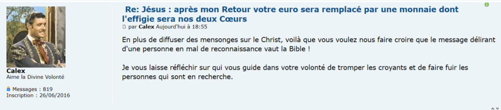 FAUX-MESSAGE ? : Votre euro sera remplacé par une monnaie dont l'effigie sera nos deux Cœurs Unis. Captu174