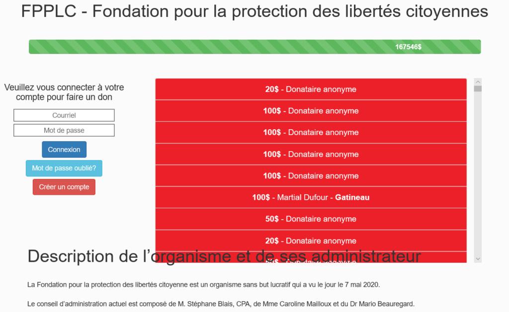 CORONAVIRUS : Au Québec, en France, en Belgique, en Suisse et ailleurs la Résistance s'organise ! - Page 2 Captu269