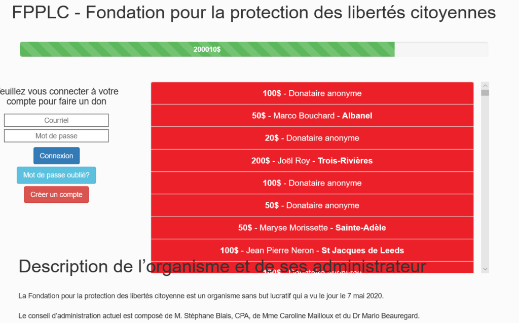 CORONAVIRUS : Au Québec, en France, en Belgique, en Suisse et ailleurs la Résistance s'organise ! - Page 2 Captu272