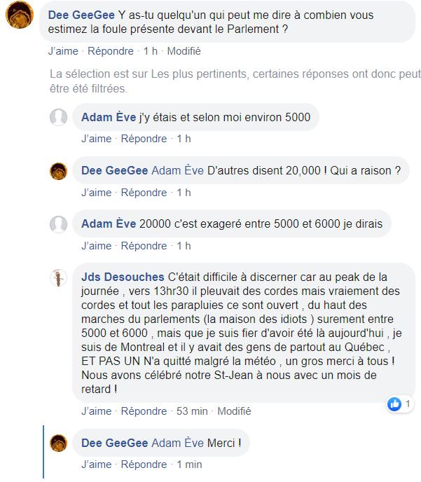 QUÉBEC - COVID-19 - PÉTITION : Non au port du masque obligatoire ! - Page 9 Captu351