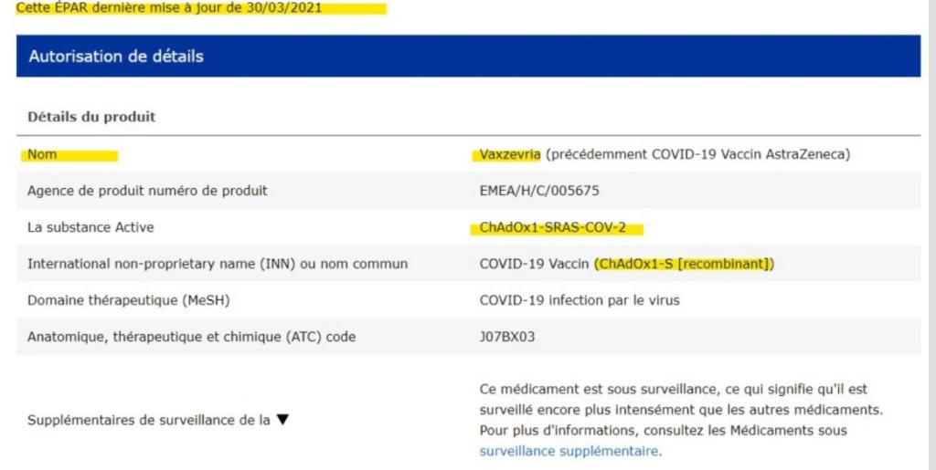 AstraZeneca obtient la permission de changer de nom et d'emballage ! Captu384