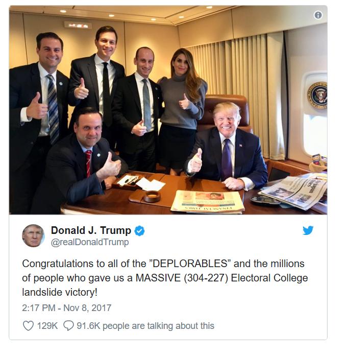 Le phénomène Q-Anon (allié du Président Trump) : Pour en savoir plus ! Captur28