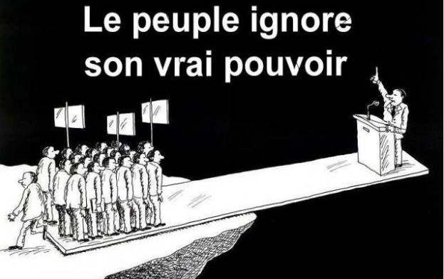 Rions un peu - Le peuple ignore son vrai pouvoir ! Captur79