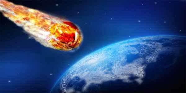 JOHN LEARY : Messages du Ciel se rapportant aux Refuges du Seigneur ! Comete10