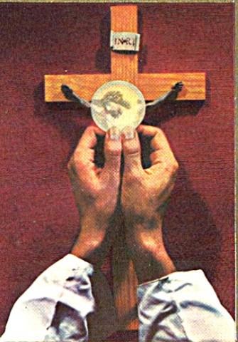SUR LE MARIAGE DES PRÊTRES : Continence, Célibat et Sacerdoce - Par l'Abbé Guy Pagès ! Consec10
