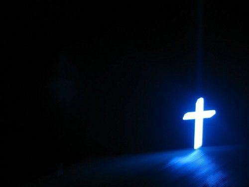 """CARBONIA - Le Ciel vous annoncera un Signe : """"Ma Croix Lumineuse"""" ! Croix-11"""