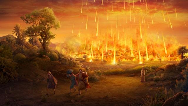 """""""Mon Temps de Miséricorde arrive à sa fin, voilà que vient l'Avertissement,"""" - Jésus ! Dieu-d10"""